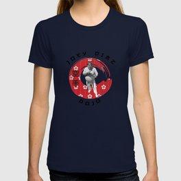 Joey Diaz Karate Dojo T-shirt