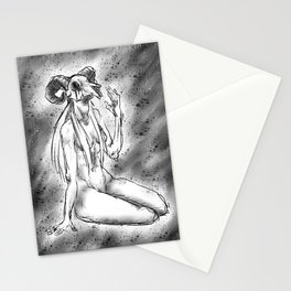 Panopticon Stationery Cards