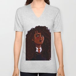 Brightest Witch of Her Age Unisex V-Neck