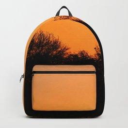 Sunrise Approach Backpack