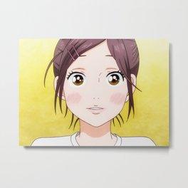 Ore Monogatari Metal Print