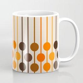 Golden Sixlet Coffee Mug