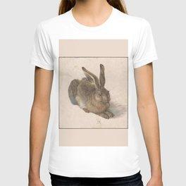Albrecht Durer - The hare T-shirt
