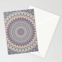 Mandala 594 Stationery Cards