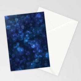 Galaxy creative work #3 Stationery Cards