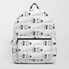 Sleep Baby Sleep Backpack