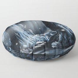 Nausicaa Floor Pillow