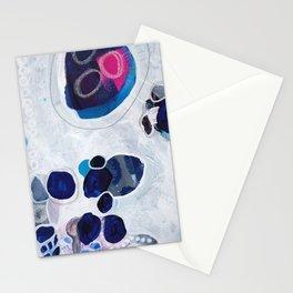 Gauntlet I Stationery Cards