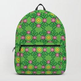 Hedge Maze Backpack
