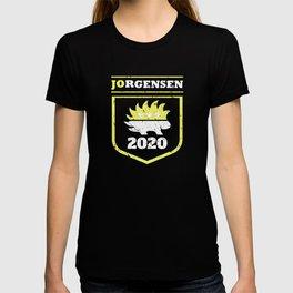 Jo Jorgensen 2020 For President Vote Shirt T-shirt