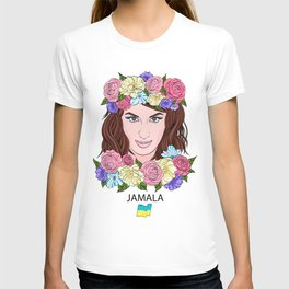 Jamala T-shirt