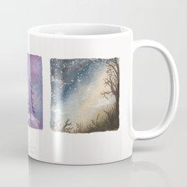 miniatures of the night sky Coffee Mug