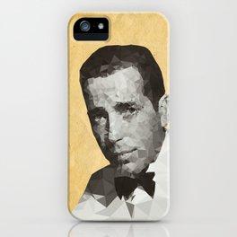 Humphrey iPhone Case