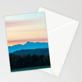 Montanha Stationery Cards