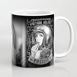 Winya No.66 Coffee Mug