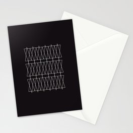 The Night Circus Series - Pattern 6 Stationery Cards