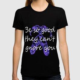 Awesome Irish Dancing Girls Feis Design Be So Good They Can't Ignore You Irish Dance T-shirt