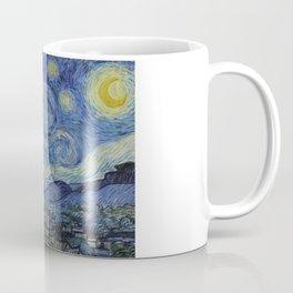 Van Gogh, Starry Night Coffee Mug