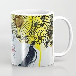 Return of the Sun Coffee Mug
