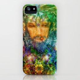 420 iPhone Case