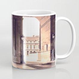 adagio parisienne Coffee Mug