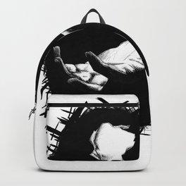 INKED HAND Backpack