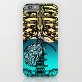 Bath iPhone Case