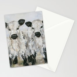 Freckles and Speckles Stationery Cards