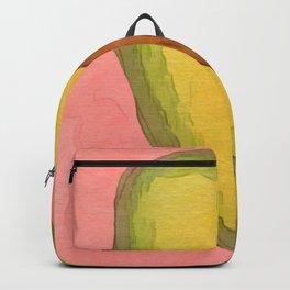 Avocado for Lola Backpack