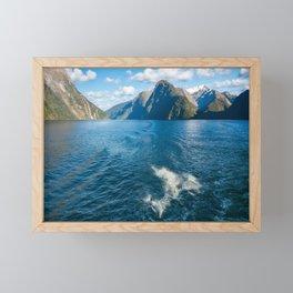 Playful Moments Framed Mini Art Print