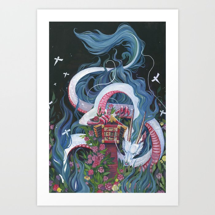 Haku Kunstdrucke