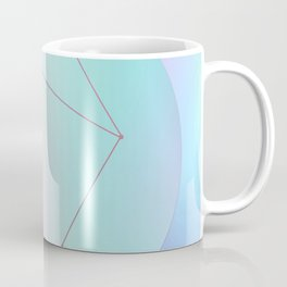 LIBRA (ZODIAC SYMBOLS) Coffee Mug