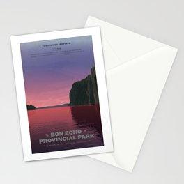 Bon Echo Provincial Park Stationery Cards