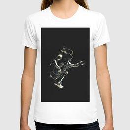Slash Jumping 2 T-shirt