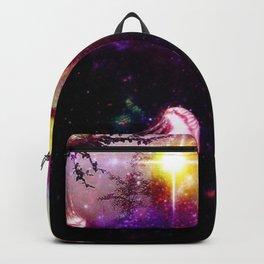 Mystical Forest Backpack