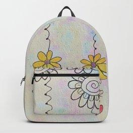Daisy Hanger Backpack