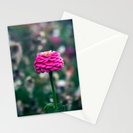 One flower to please them all Stationery Cards