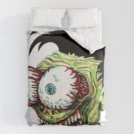 Bug Eyes Comforters