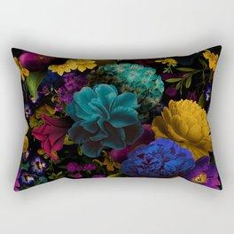 Vintage & Shabby Chic - Night Affaire Rectangular Pillow