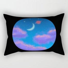 Telescope Rectangular Pillow