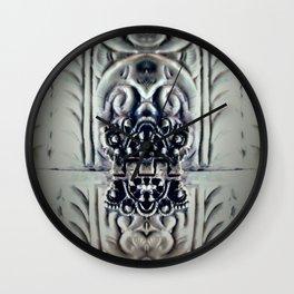 Sorcha (Vintage) Wall Clock