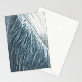 Horse mane photography, fine art print n°1, wild nature, still life, landscape, freedom Stationery Cards