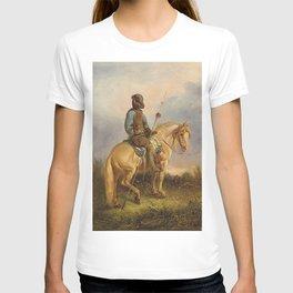 Chief Pachycephalosaurus T-shirt