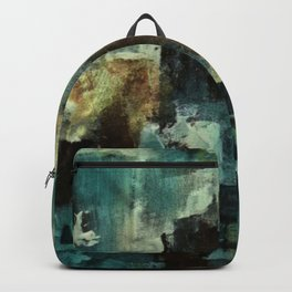 We Don't Care.  Forget It. Backpack