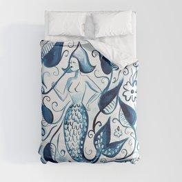 Zeemeermin Comforters