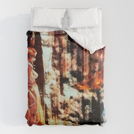 Djinni: Fire Comforters