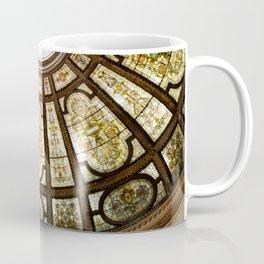 Glory - The Chicago Cultural Center Coffee Mug