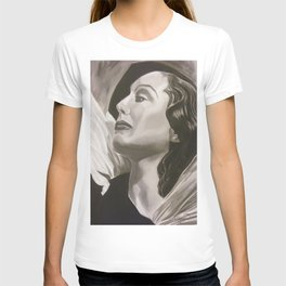 Reflections of a Diva T-shirt