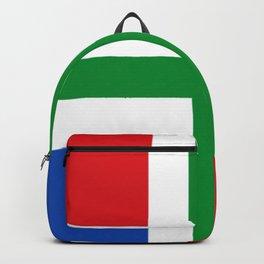 Groningen (province) Backpack