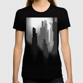 jungian city T-shirt